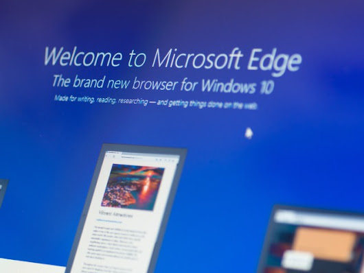 Stop using Microsoft Edge's InPrivate mode if you value your privacy