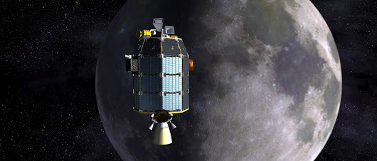 NASA's LADEE Mission Shows The Force Of Meteoroid Strikes On Lunar Exosphere | Colorado Space News