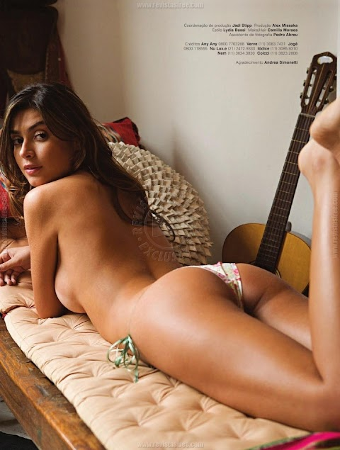 Thaila Ayala Nude - Hot 12 Pics | Beautiful, Sexiest