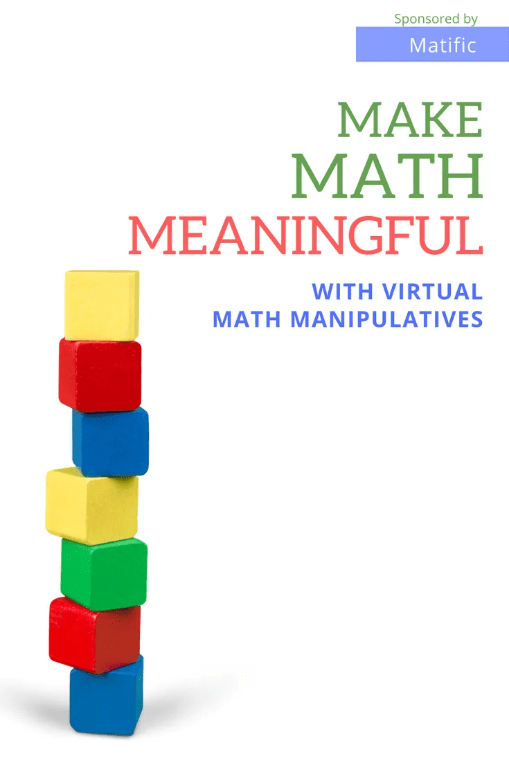 virtual math manipulatives