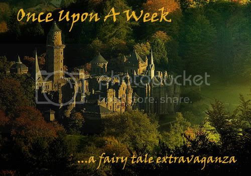 once upon a week banner