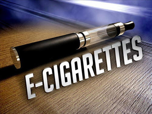 Tyler Morning Telegraph - Use of e-cigarettes banned in, around Smith County offices, facilities - NCPTSD