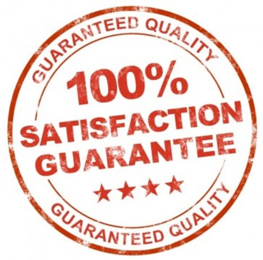 Seven Laws Of Customer Satisfaction