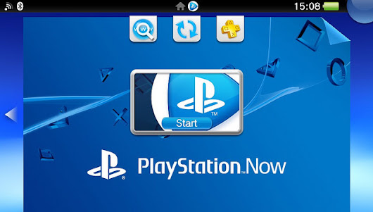 PlayStation Now Open Beta Now Available on PS Vita, PS TV
