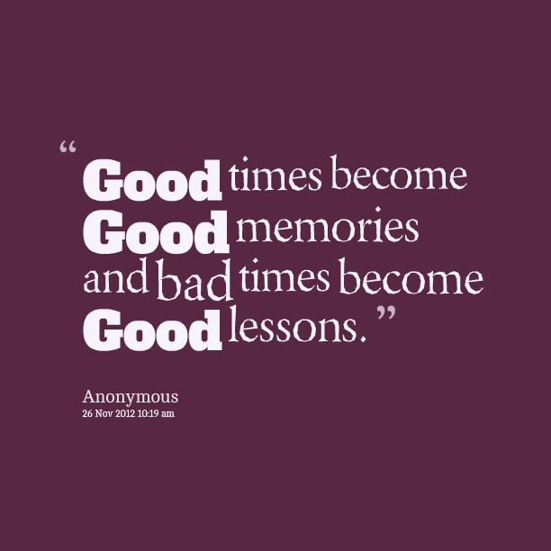 Quotes About Good And Bad 868 Quotes