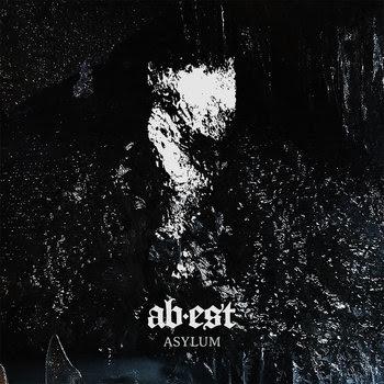 Asylum cover art