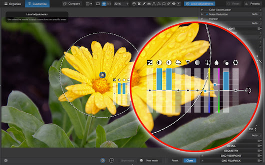 DxO PhotoLab review - Life after Photoshop