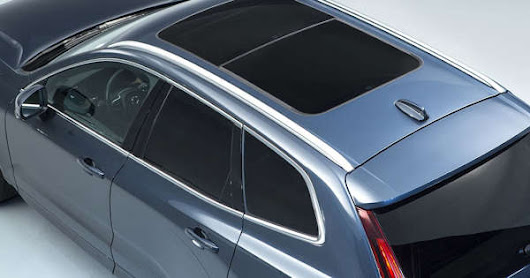 Which Automakers Use Laminated Glass to Reduce the Risk of Exploding Sunroofs?