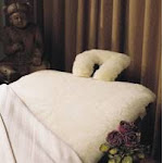 SnugFleece Woolens 1010 Original Wool Table Pad - Massage