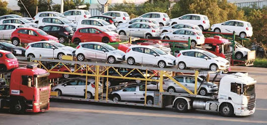 Government to restrict car imports