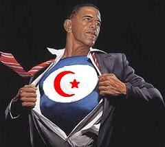Islam's Hero to the Rescue