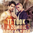 An interview with Jessica Subject on sci-fi romance, zombies and It Took a Zombie Apocalypse | Cara Bristol