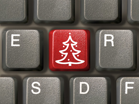 The 12 Days of Christmas with Outsourced Accounting | Qbix Accounting Solutions