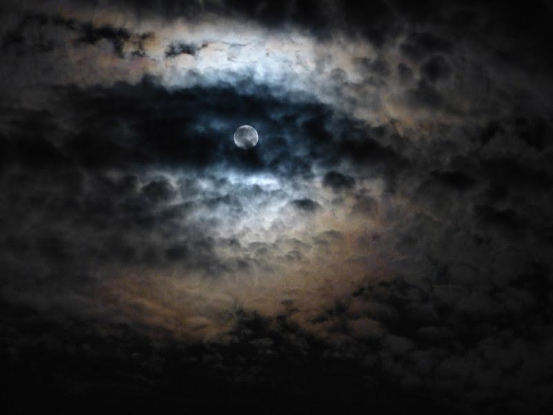 Quintessential Moon