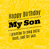 Latest 80+ Happy Birthday Son Quotes and Messages