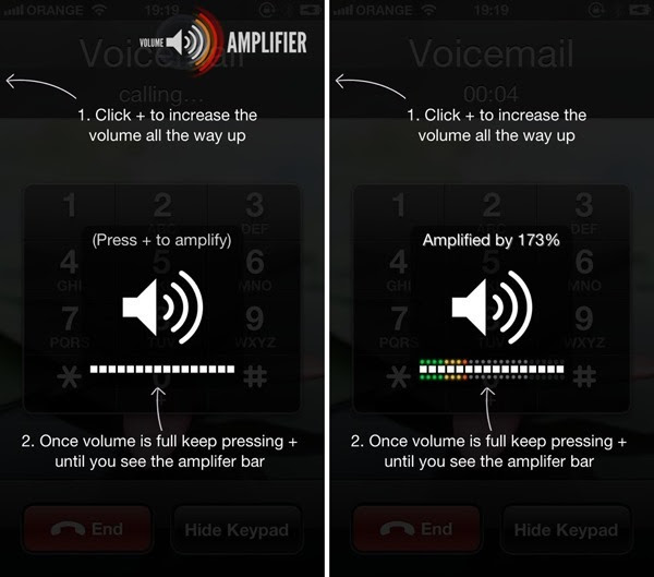 How To Boost iPhone Volume Up To 200% On iOS 8 | Redmond Pie