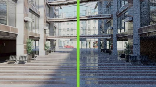NVIDIA's Newest AI Can Automatically Remove Noise and Grain From Your Photos