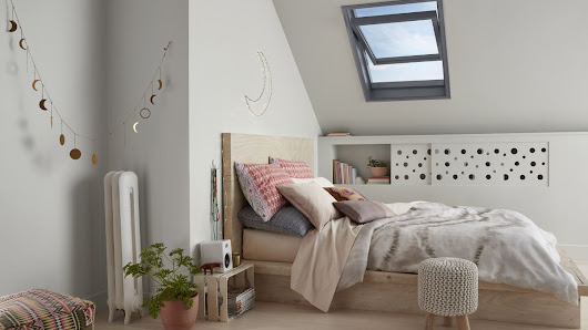 9 clever loft and attic storage ideas