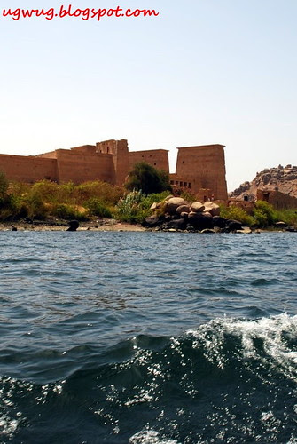 Journey to Temple Of Philae