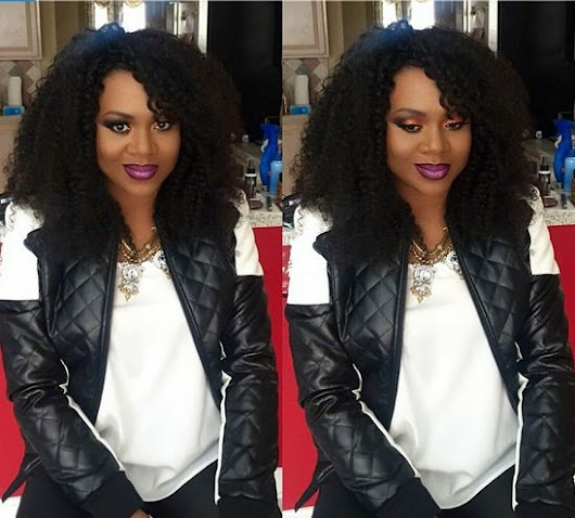 Beauty of the day: Stella Damasus