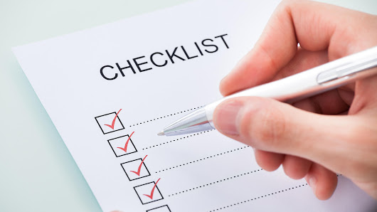 Suffered a rankings drop? Use this checklist to diagnose why