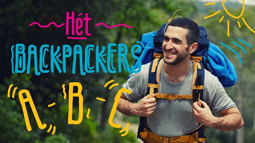 Het backpackers ABC - wereldreizen met KILROY