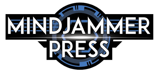 Mindjammer Press Ltd : Sign Up to Stay in Touch