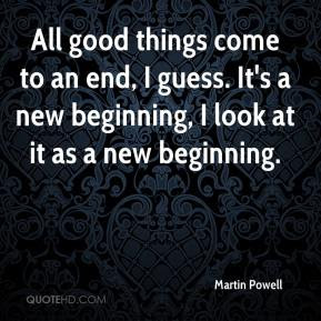 Martin Powell Quotes Quotehd