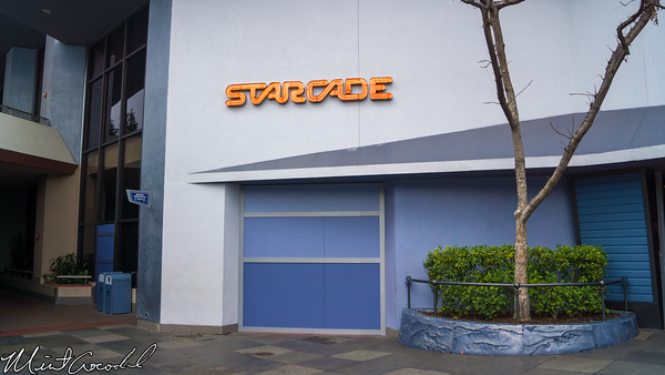 Disneyland Resort, Disneyland, Tomorrowland, Starcade, Big, Hero, 6, Meet, Greet