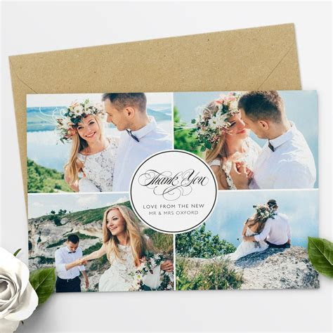 A Guide to Writing Wedding Thank You Cards   hitched.co.uk