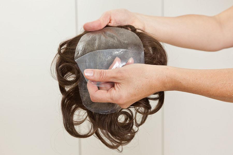 Hairsystem Sandbergers Fönix Haarstudio