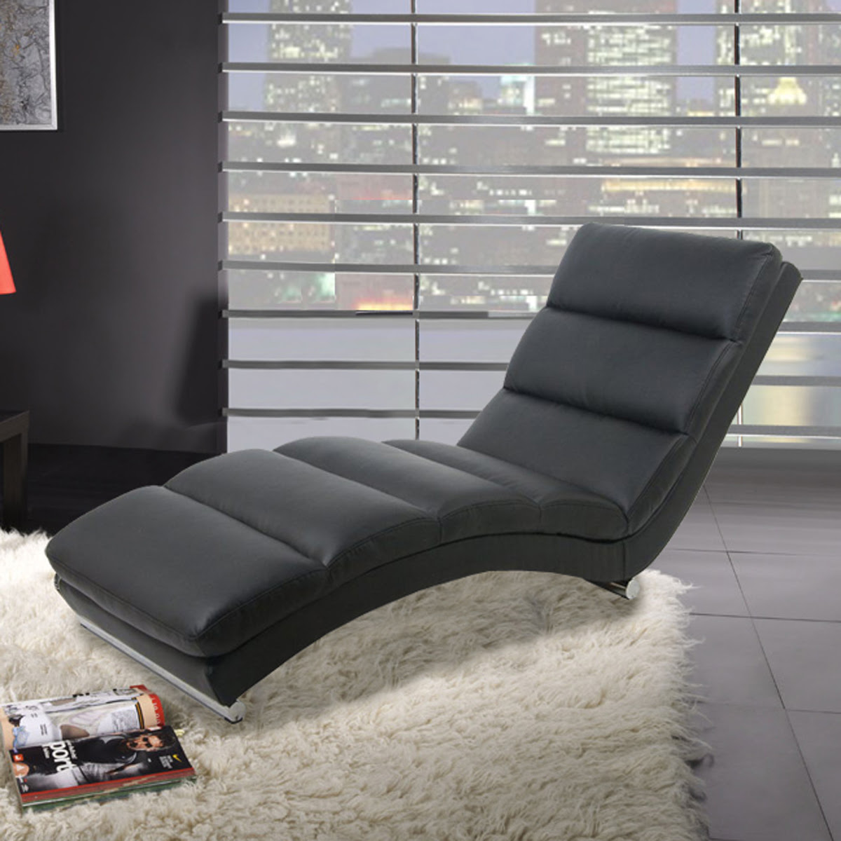 Relaxliege Holiday Sofa Liege Chaiselongue bequeme Polster ...