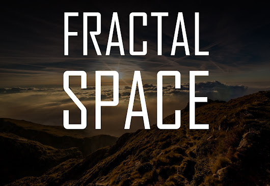 Fractal Space is Almost Here! | Thane Keller