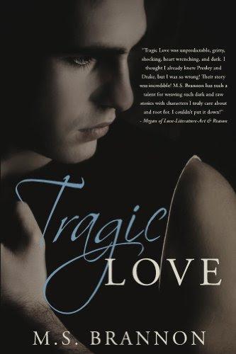 Tragic Love (Sulfur Heights) by M. Brannon