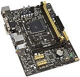ASUSTeK AMD AM1チップセット搭載マザーボード AM1M-A 【MATX】