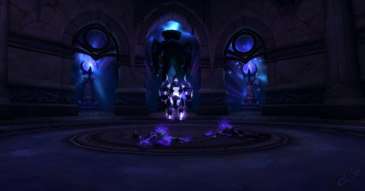 Wow Das Sind Die Besten Fünf Mann Dungeons In Legion Und Die