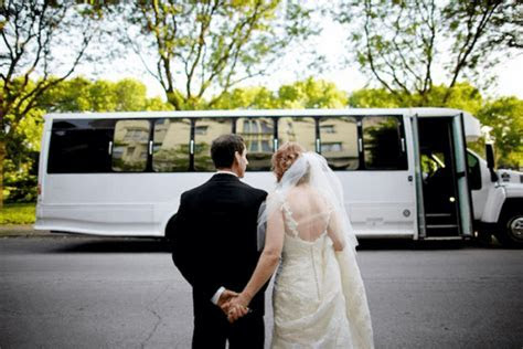 5 Benefits to Booking a Wedding Party Bus   Party Bus