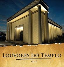 """Line Records lança """"Louvores do Templo Vol. 2″ com clássicos da música gospel"""