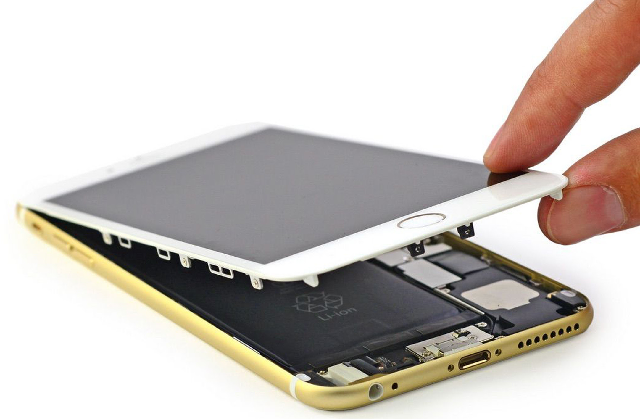 ... after iphone replacement screen no service how fix 4 to 6 Iphone Iphone  Screen Repair 6 ...