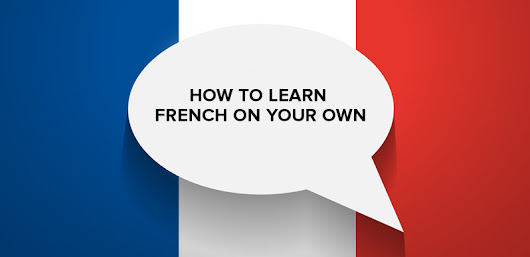 how to learn french on your own pdf
