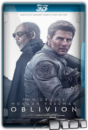 Oblivion 3D Torrent BluRay