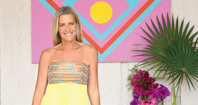 India Hicks Lovingly Rebuildt Her Father's Island Home After