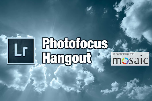 There and Back Again: Lightroom Hangout with Lesa Snider and Gerard Murphy