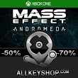 Buy Mass Effect Andromeda Xbox One Code Compare Prices