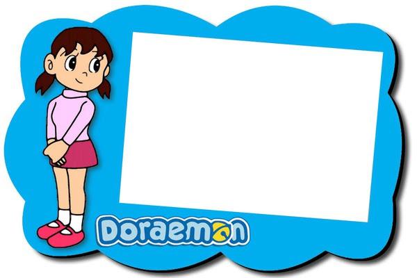 Photo montage Doraemon  Pixiz