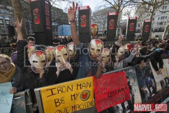 Homem de Ferro 3