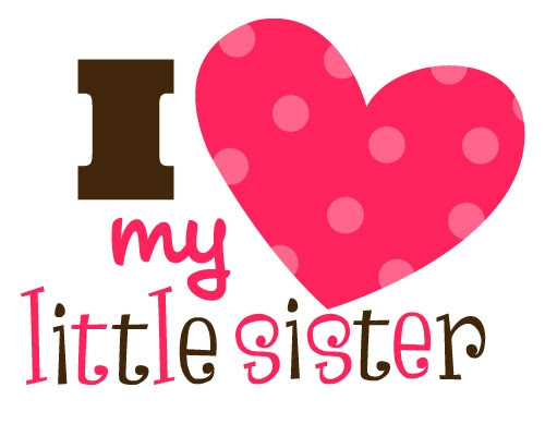 Free My Sister Cliparts Download Free Clip Art Free Clip Art On