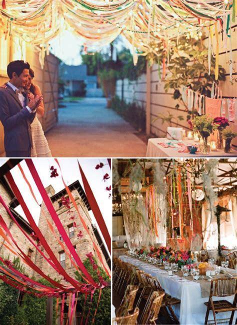 Wedding Decoration Magazines   Romantic Decoration