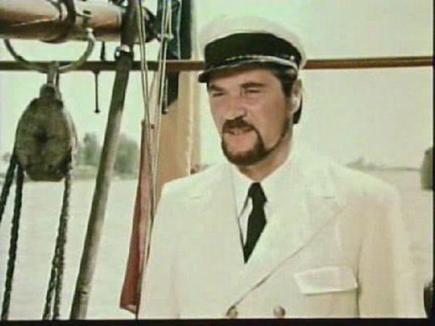 """Ion Besoiu in filmul """"Toate pânzele sus"""","""