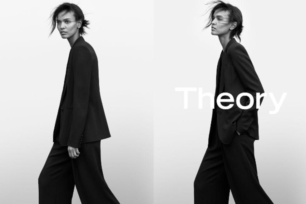 Models:Adwoa Aboah, Amber Valetta, Fei Fei Sun, Lily Aldridge and Liya Kebede Photographer:Erik Tortensson